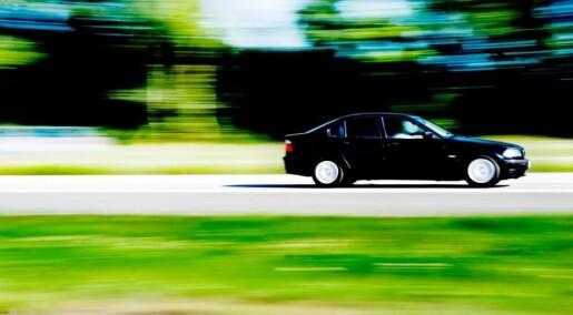 Many don't take 40 km/h zones literally
