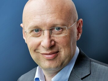 Stefan W. Hell (Photo: © Bernd Schuller/Wikimedia Commons)