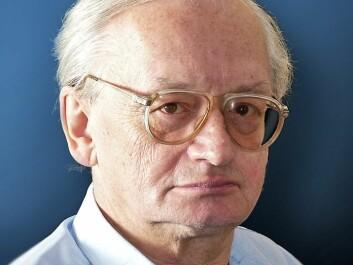 Alexei A. Starobinsky (Photo: © Landau Institute for Theoretical Physics, RAS)