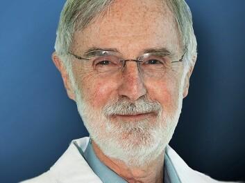 Marcus E. Raichle (Photo: © Washington University School of Medicine in St. Louis)