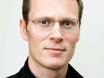 Arne Duinker is a researcher at NIFES in Bergen. (Photo: NIFES)