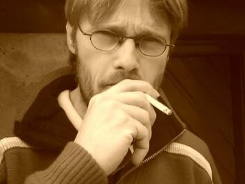 Henrik Glenner. (Private photo)
