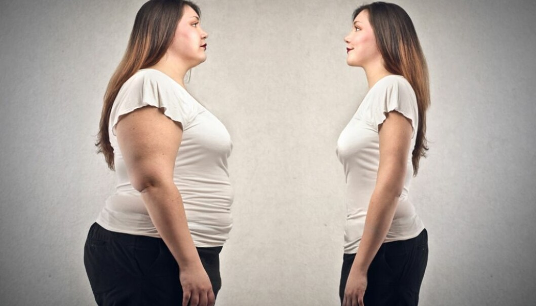 Many people think those who are fat are generally lazy, dumb, greedy and unmotivated. (Photo: Microstock)