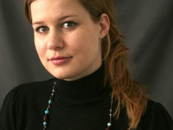 Kristin Haugevik. (Photo: NUPI)