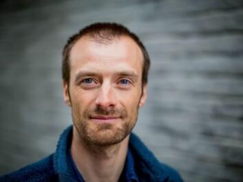 Daniel Straume. (Photo: NMBU)