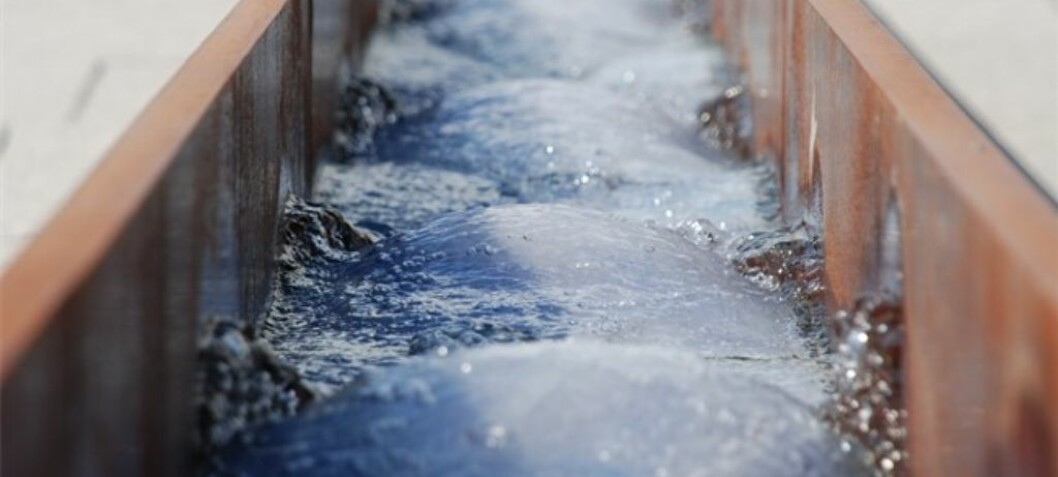 Make room for more water in the cities