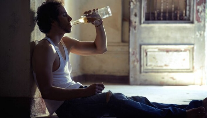 Aggressive adolescents consuming more alcohol