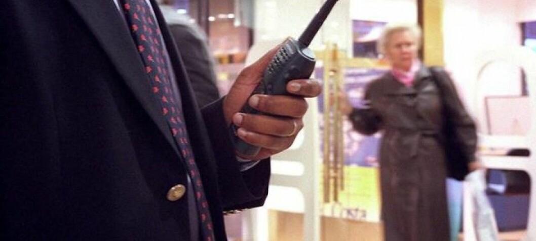 Police escalate use of secret surveillance