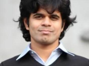 Avinash Venkata Adavikolanu. (Photo: Private)