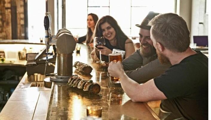 Alcohol sensitivity is inherited
