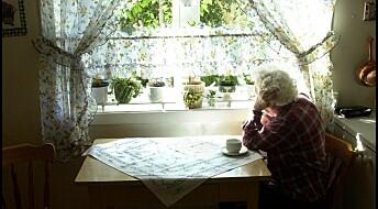 Relatives of patients with dementia need support, understanding