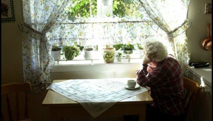 Relatives of patients with dementia need support and understanding