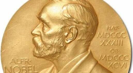 Re-thinking the Nobel Science Prizes
