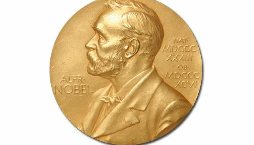 The heritage of science and universities is far richer than the quest for winning prizes, according to Professor Robert Marc Friedman. (Photo: The Nobel Foundation)
