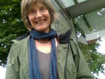 Hedda Giertsen (Photo: UiO)