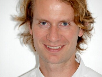 Lasse Pihlstrøm. (Photo: private)