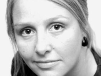 Ines Blix (Foto: Taran Steen)