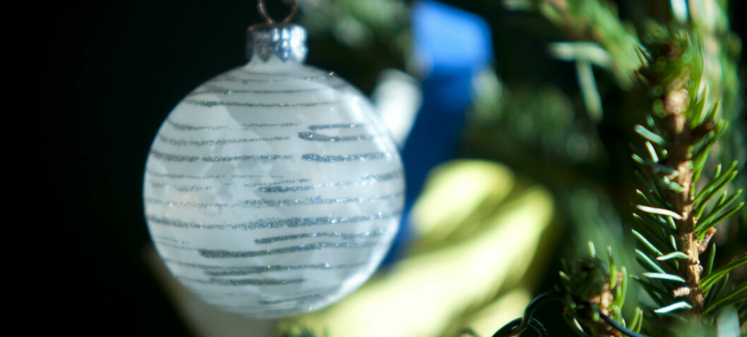 OPINION: The Christmas tree's carbon footprint