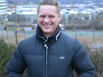 Skeid Coach Kjell Sverre Hansen Wold. (Photo: Eivind Torgersen)