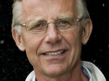 Willy Pedersen, Professor, Department of Sociology and Human Geography, University of Oslo. (Photo: UiO)