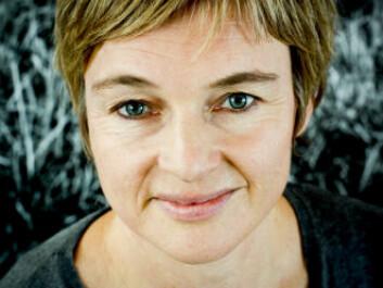 Helene Aarseth. (Foto: Ragnhild Fjellro)