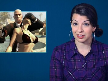 Anita Sarkeesian has been exposed to massive hate campaigns both online and in her private life as a result of her video web series Feminist Frequency. It addresses among other things gender perspectives and the representation of women in the online game world. (Photo: Press image/Anita Sarkeesian/Flickr)