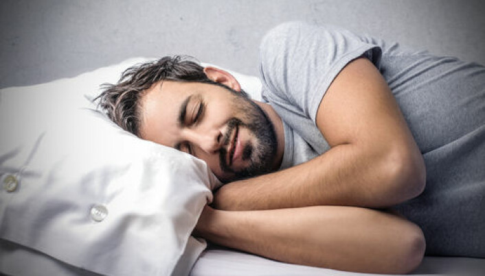 Can sleep prevent schizophrenia, Alzheimer's and ADHD?