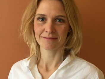 Marte Reigstad believes that hormone treatment does not cause the increased cancer risk found in women who rely on assisted reproductive technology to become pregnant. (Photo: Norwegian National Advisory Unit on Women's Health, Oslo University Hospital,)