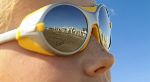 What's the sun screen of the future?