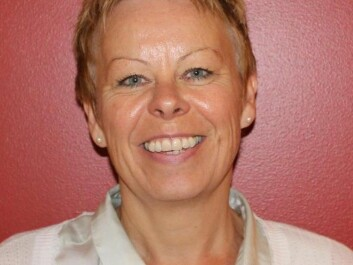 Randi Martinsen, associate professor of nursing and head of the Department of Nursing at Hedmark University College. (Photo: HiHm)