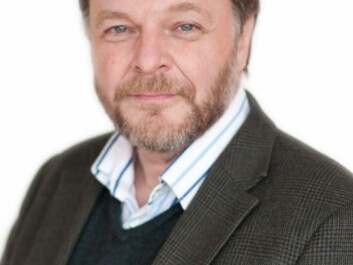 Steinar Madsen is the Medical Director at The Norwegian Medicines Agency (NOMA). (Photo: NOMA)