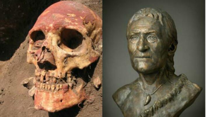 "History rewritten: Europeans were ""born"" in the Bronze Age"