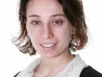 Marisa Di Sabatino. (Photo: NTNU)
