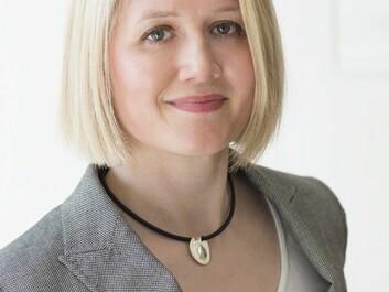 Nanette Nielsen. (Photo: UiO)