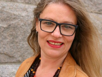 Mette Løkeland recently defended her PhD thesis on the use of medical abortion in Norway from 1998-2013. (Photo: Ida Irene Bergstrøm)
