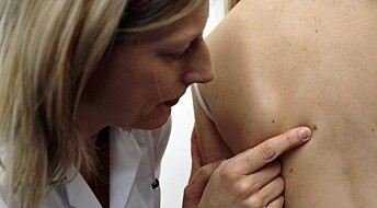 New skin cancer genes located