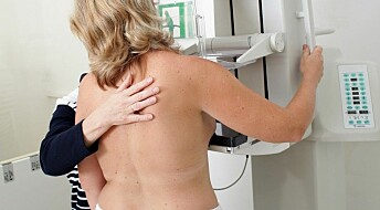 Stress hormone linked to breast cancer