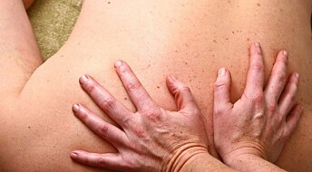 Fake chiropractic treatments make for better research
