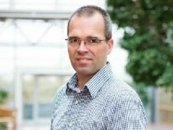 Ragnar Torvik, professor of economics at NTNU. (Photo: NTNU)