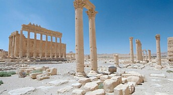 Researchers have feared and expected continued destruction in Palmyra