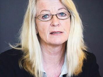 Psychologist Anne-Kari Torgalsbøen believes many cases of health personnel being deceived go undiscovered. (Photo: Hans Dalene Hval, Universitas)