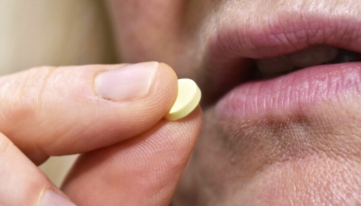COPD sufferers prescribed most sedatives