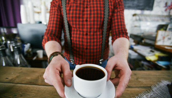 High coffee consumption will not hurt you