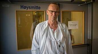 Norway fights back against superbugs