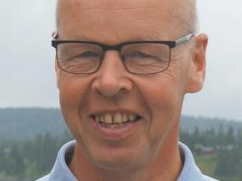 Thomas Nordahl. (Photo: Hedmark University College)