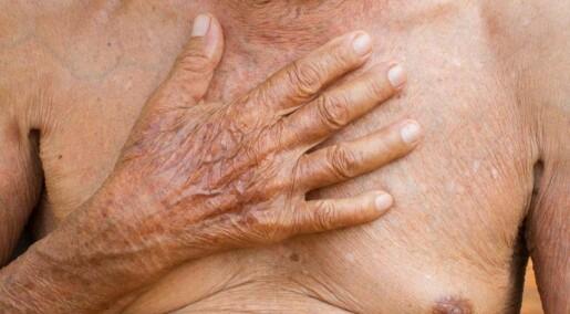 Peptide found that predicts heart failure