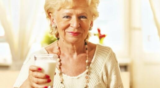 Milk is a poor preventer of osteoporosis