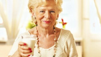 Milk is a poor preventer of osteoporosis