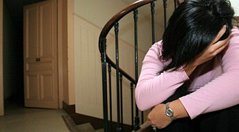 Little known about domestic violence against immigrant children