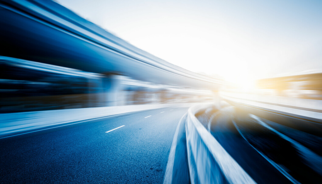 The Power Road project is closely related to the Power House project that investigated the requirement that a construction should generate more energy than it consumes. (Illustrative photo: Microstock)